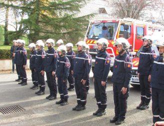 amicale pompiers