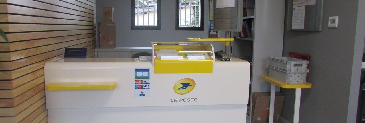 photo agence postale